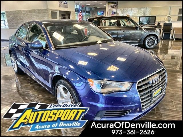 2015 Audi A3/S3 Denville NJ