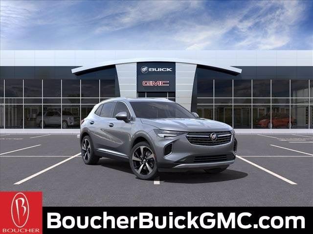 2022 Buick Envision Waukesha WI