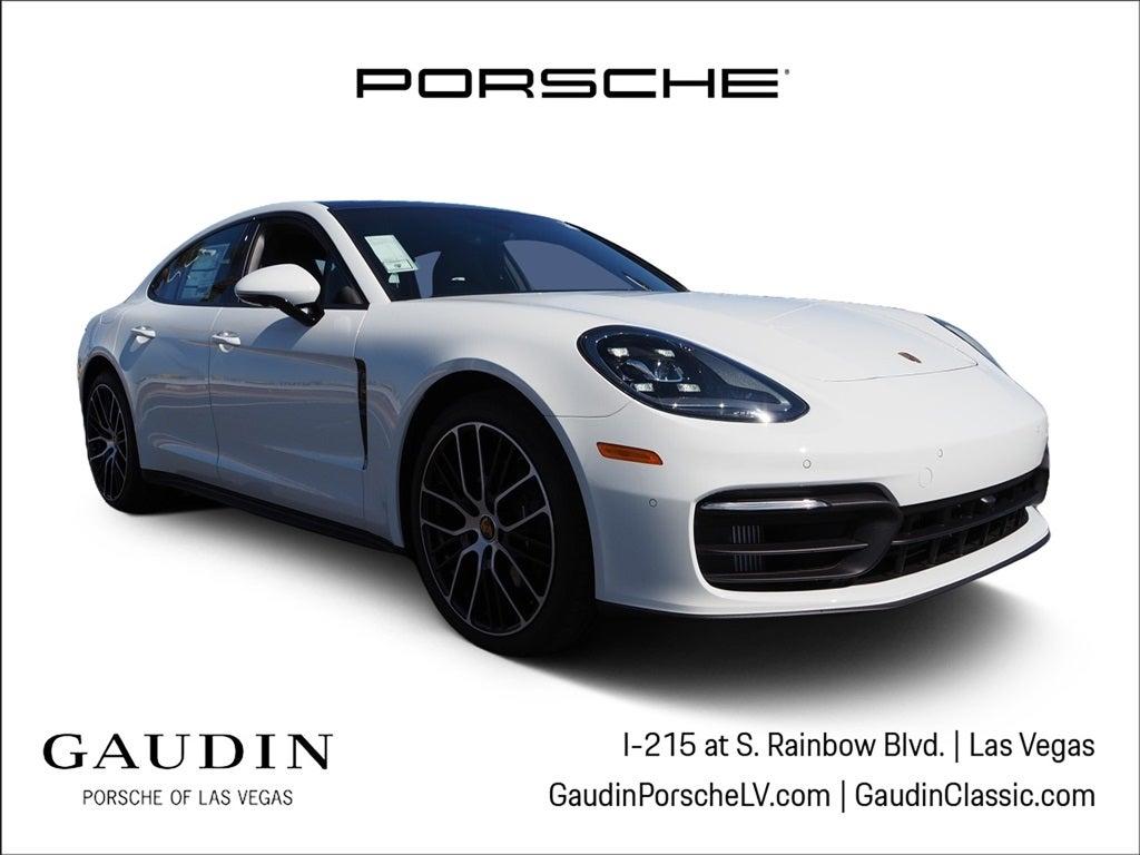 2021 Porsche Panamera Las Vegas NV