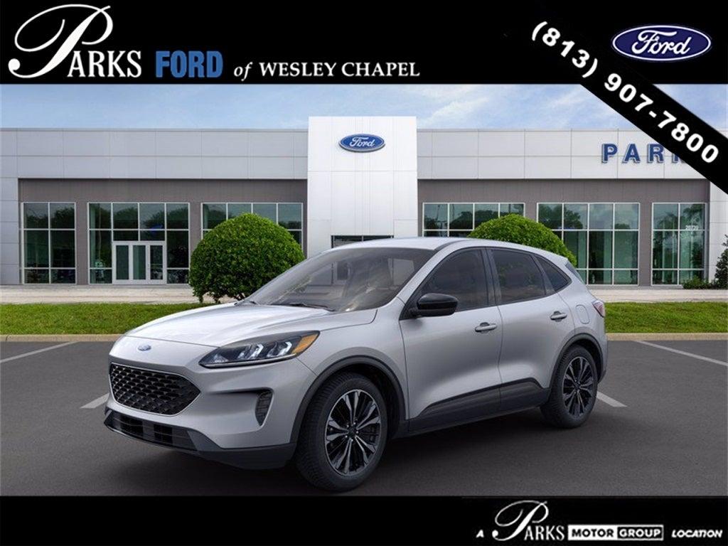 2021 Ford Escape Gainesville FL