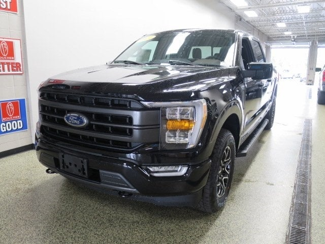 2021 Ford F-150 West Bend WI