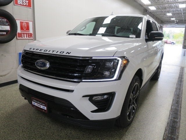 2021 Ford Expedition West Bend WI