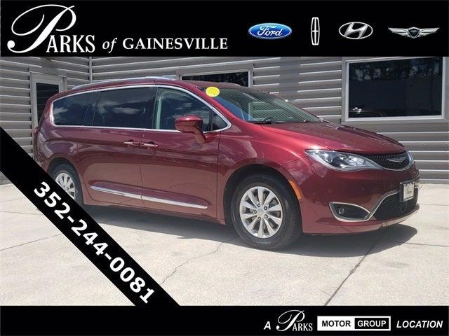 2018 Chrysler Pacifica Gainesville FL