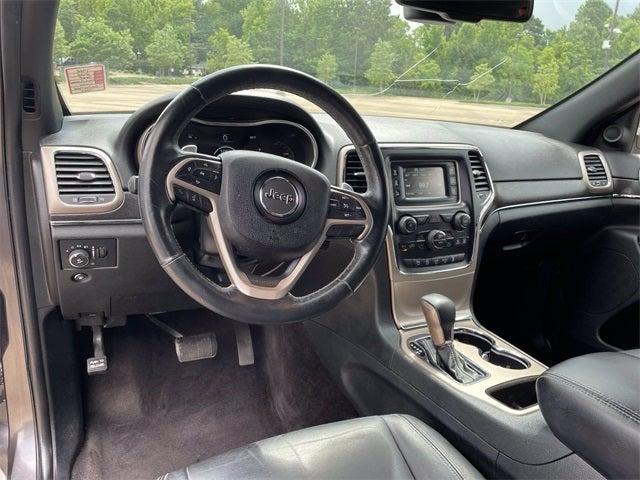 2016 Jeep Grand Cherokee Brandon MS