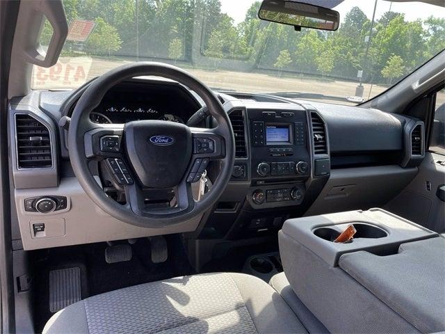 2018 Ford F-150 Brandon MS
