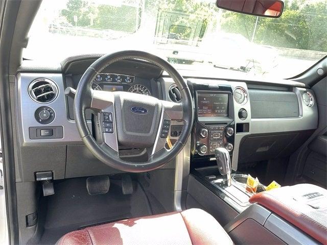 2013 Ford F-150 Brandon MS