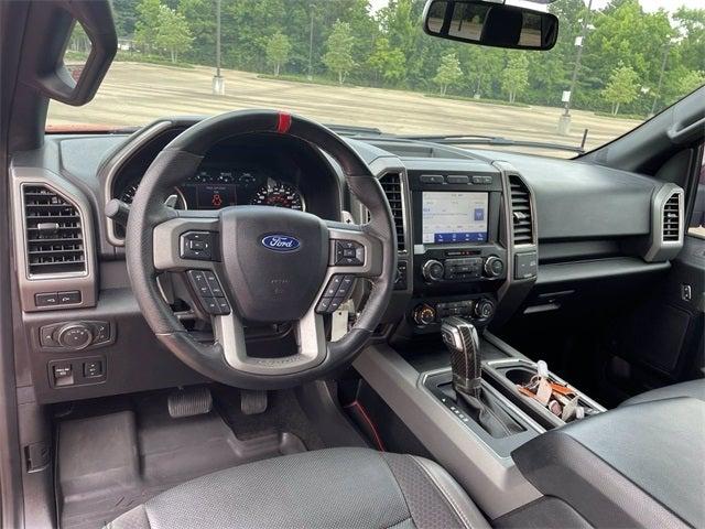 2019 Ford F-150 Brandon MS
