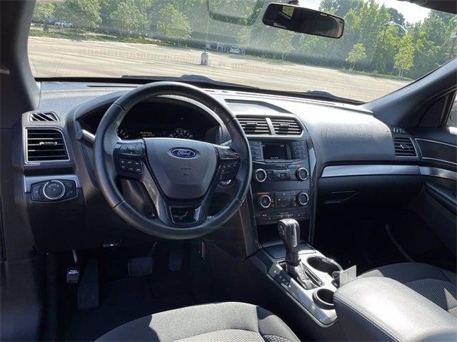 2018 Ford Explorer Brandon MS