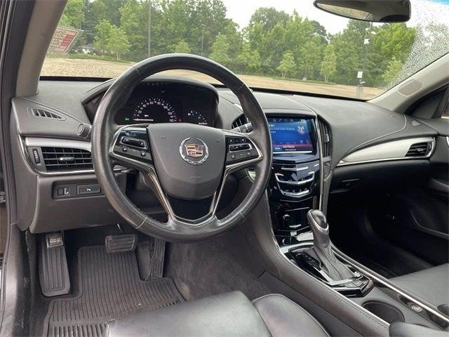 2014 Cadillac ATS Brandon MS