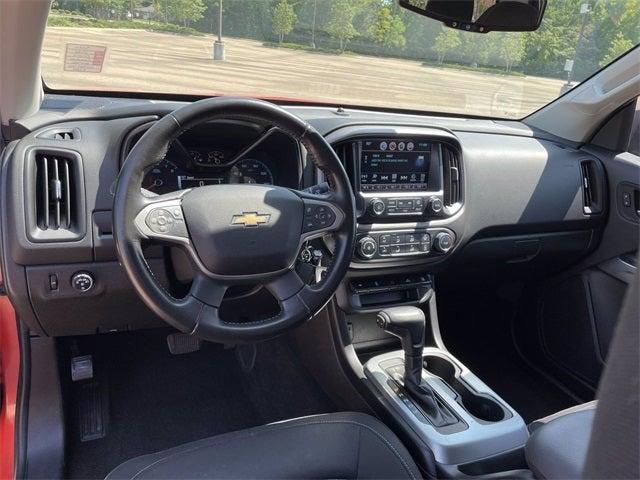 2016 Chevrolet Colorado Brandon MS