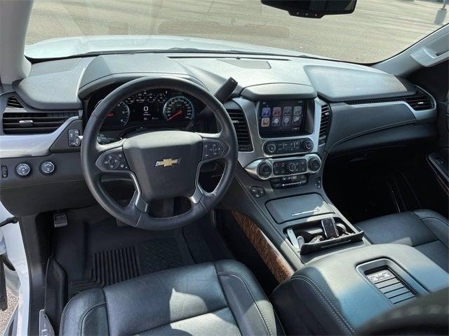 2017 Chevrolet Tahoe Brandon MS