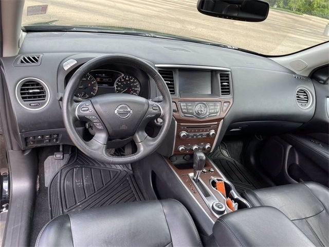 2017 Nissan Pathfinder Brandon MS