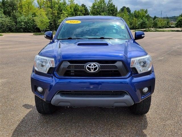 2015 Toyota Tacoma Brandon MS