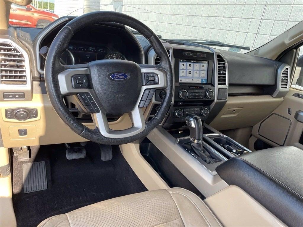 2016 Ford F-150 Brandon MS