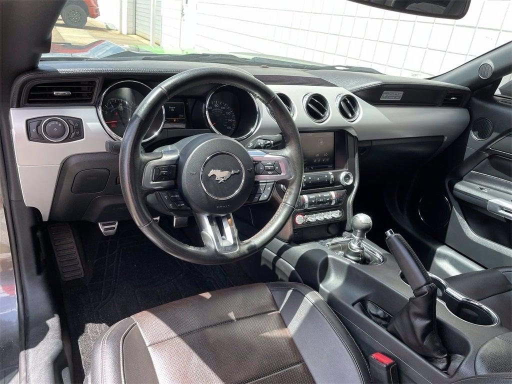 2015 Ford Mustang Brandon MS