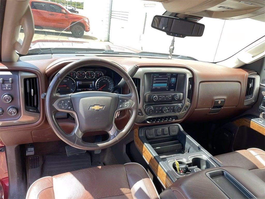 2015 Chevrolet Silverado Brandon MS
