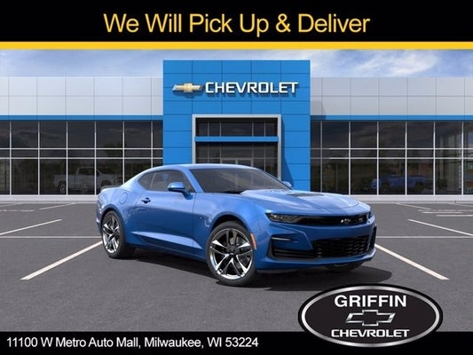 2022 Chevrolet Camaro Milwaukee WI