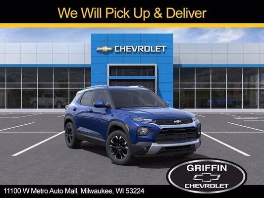 2022 Chevrolet TrailBlazer Milwaukee WI