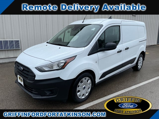 2022 Ford Transit Connect Fort Atkinson WI