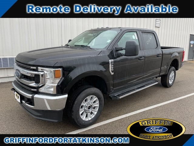 2021 Ford F-250 Fort Atkinson WI