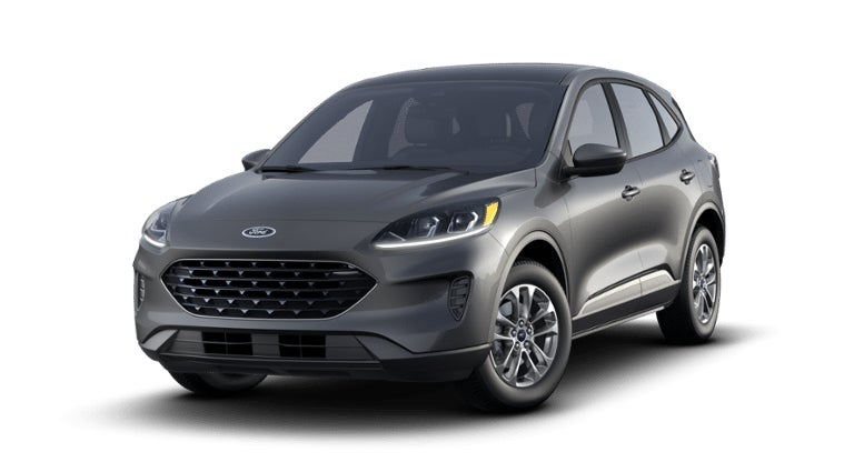 2021 Ford Escape Hybrid Fort Atkinson WI