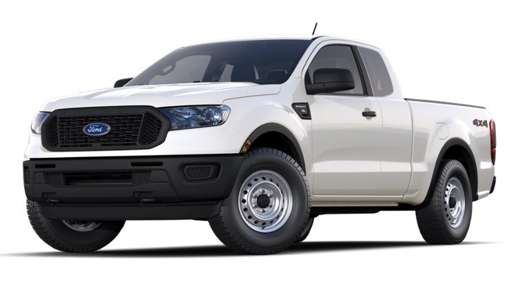 2021 Ford Ranger Fort Atkinson WI