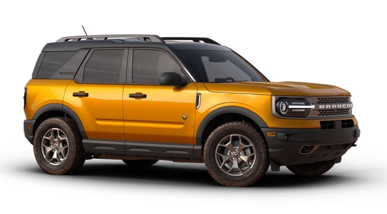 2021 Ford Bronco Sport Fort Atkinson WI