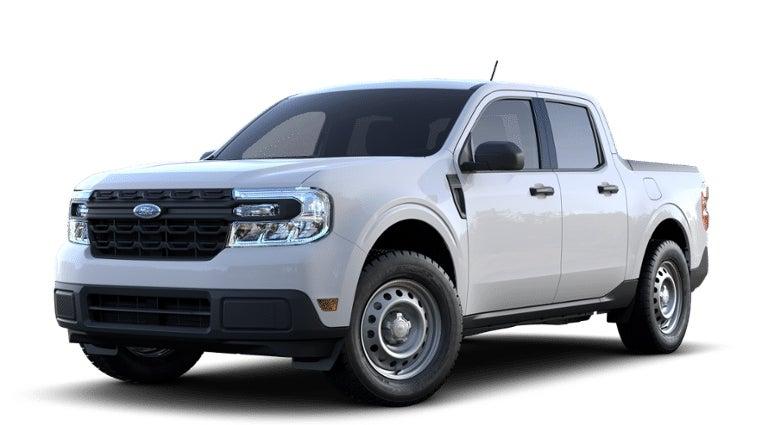 2022 Ford Maverick Fort Atkinson WI