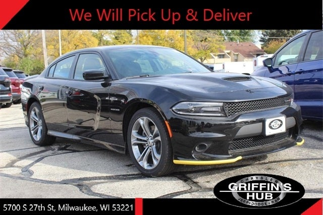 2021 Dodge Charger Milwaukee WI