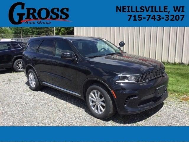 2021 Dodge Durango Neillsville WI