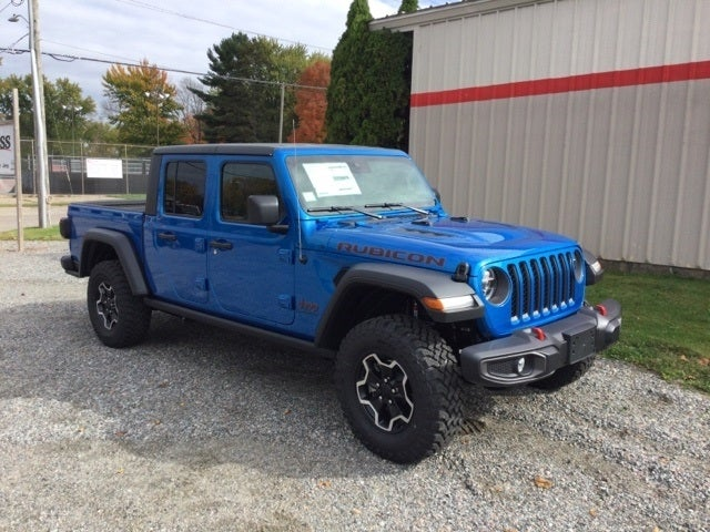 2021 Jeep Gladiator Neillsville WI