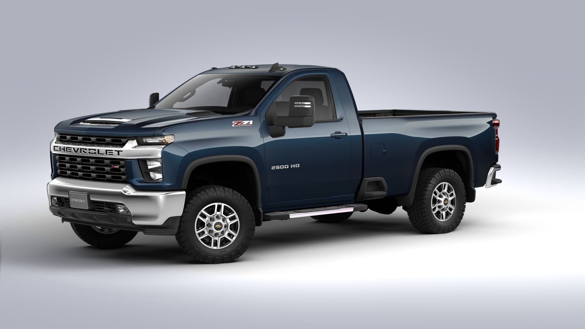2022 Chevrolet Silverado Neillsville WI