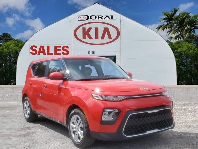 2022 Kia Soul Doral FL