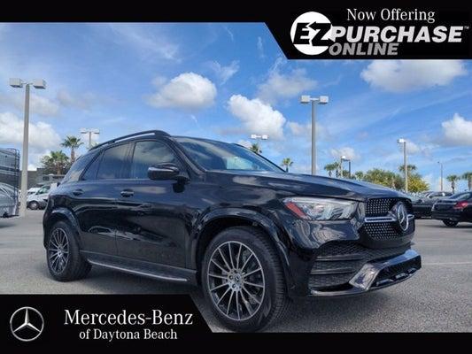 2022 Mercedes-Benz GLE-Class Daytona Beach FL