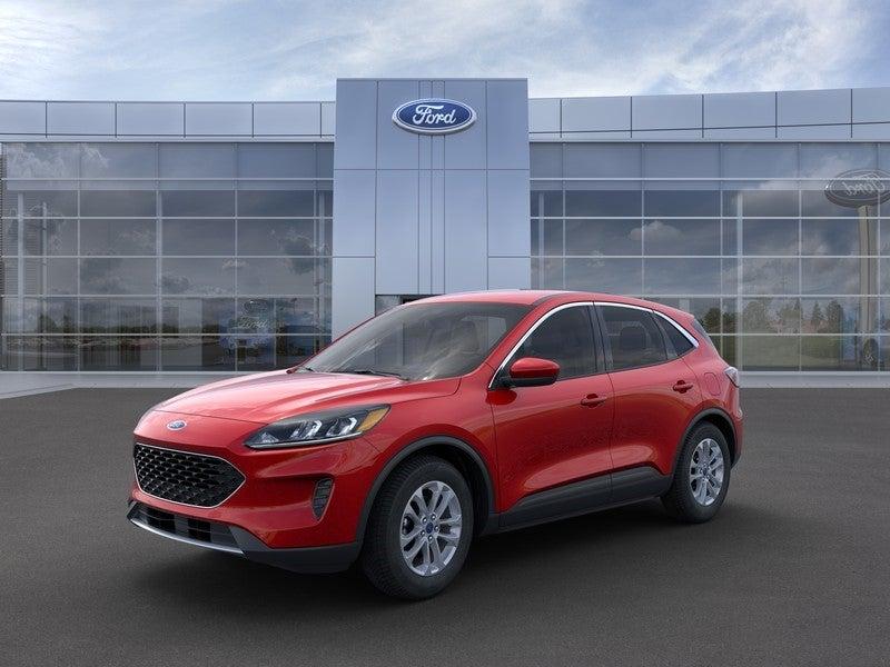 2021 Ford Escape Onalaska WI