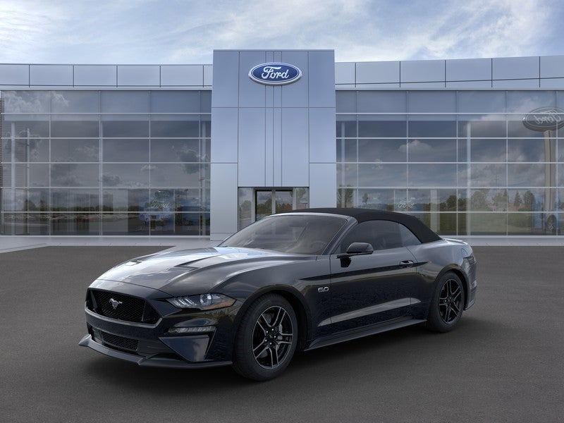 2021 Ford Mustang Onalaska WI