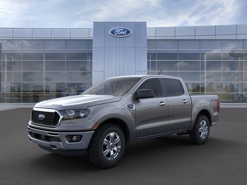 2021 Ford Ranger Onalaska WI