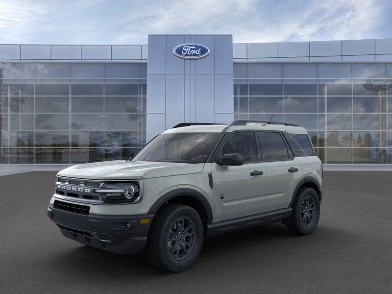 2021 Ford Bronco Sport Onalaska WI