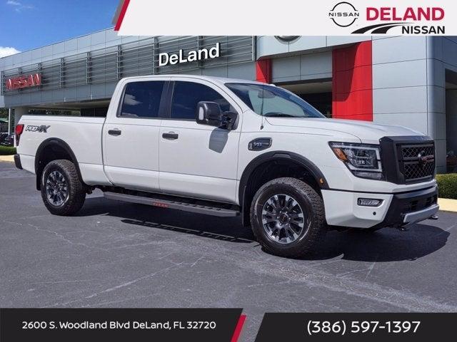 2021 Nissan Titan XD Deland FL