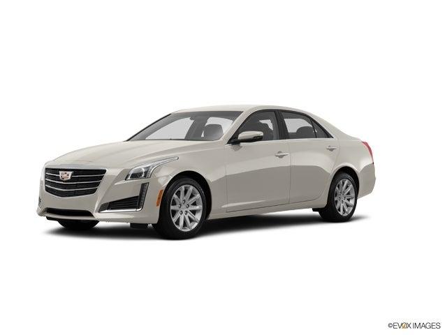 2015 Cadillac CTS Lakewood NJ