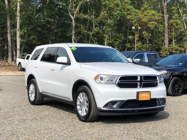2019 Dodge Durango Lakewood NJ