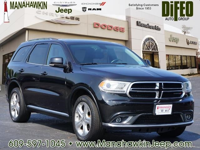 2015 Dodge Durango Lakewood NJ