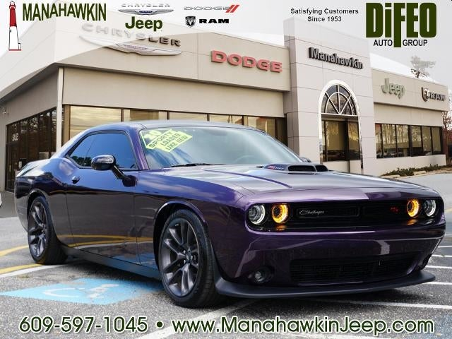 2020 Dodge Challenger Lakewood NJ