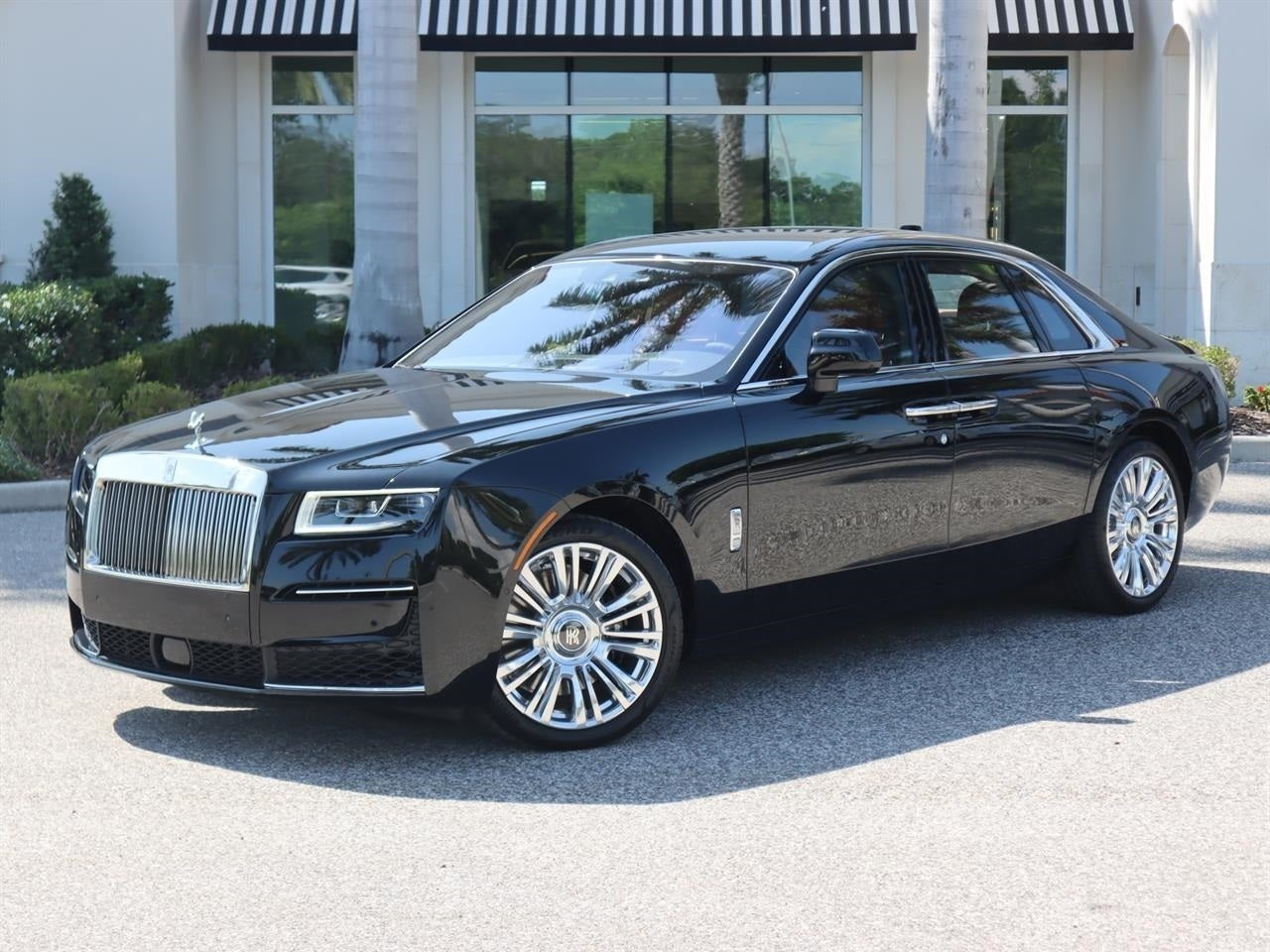 2021 Rolls Royce Wraith Sarasota FL