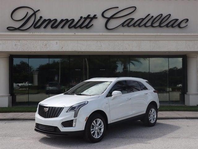 2021 Cadillac XT5 Pinellas Park FL