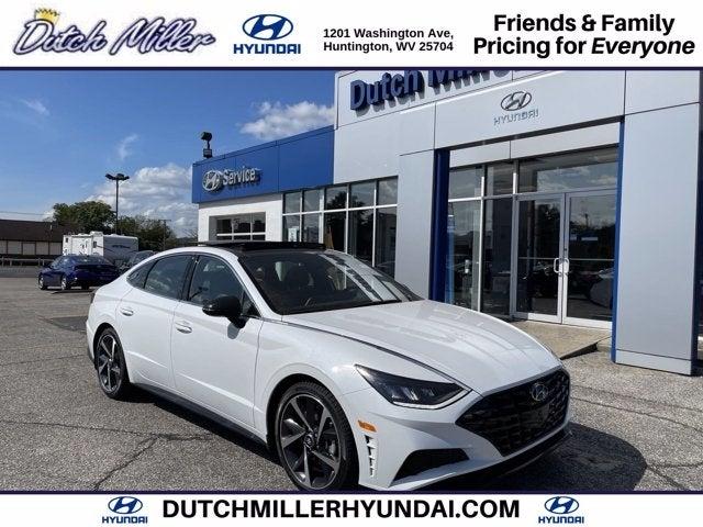 2022 Hyundai Sonata Huntington WV