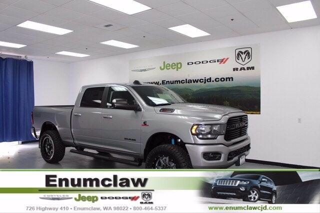 2021 Ram 2500 Enumclaw WA