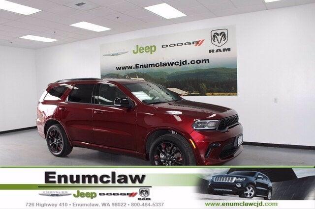 2021 Dodge Durango Enumclaw WA