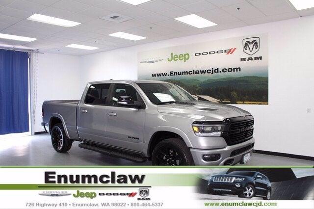 2021 Ram 1500 Enumclaw WA