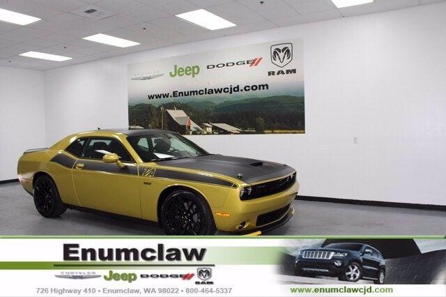 2021 Dodge Challenger Enumclaw WA